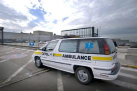 Opel-fabriek Antwerpen definitief dicht