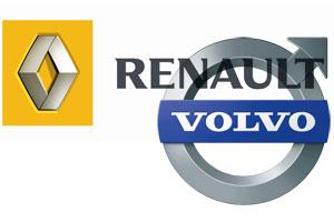 Renault verkoopt Volvo-aandelen