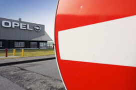Opel-fabriek Antwerpen sluit definitief