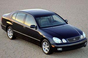 Lexus recall wegens remprobleem