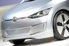Volkswagen: 51 miljard voor nieuwe modellen