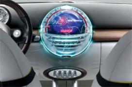 Nieuwe vindingen van BMW (2009-12)