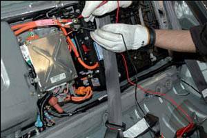 EV2DRIVE-training elektrische aandrijving (2010-1)