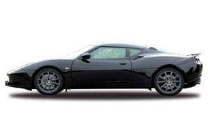 Test Lotus Evora 2+2 (2010-1)