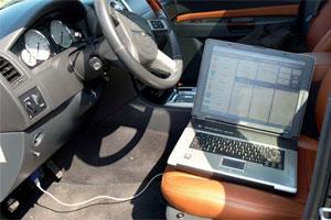 Essing tunet voor meer pk's of minder diesel (2010-2)