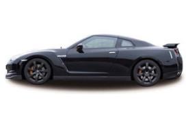 Test Nissan GT-R (2010-3)