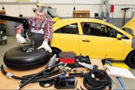 Opel drukt CO2-uitstoot met autogas (2010-4)