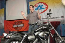 De wereld van Harley-Davidson (2010-5)