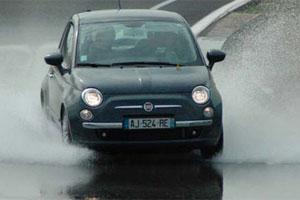 Rijden met Dunlop SP StreetResponse en SP QuattroMaxx (2010-5)