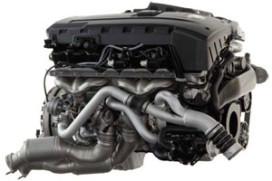 BMW 5 Serie technisch bekeken (2010-5)