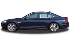 Test BMW 530dA High Executive (2010-5)