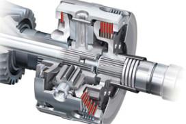 Audi innoveert in aandrijftechniek (2010-6)