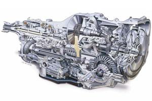 Subaru Legacy technisch bekeken (2010-7/8)