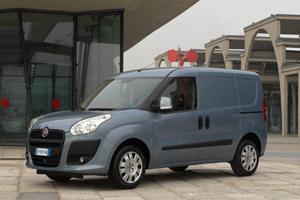 Fiat maakt bestelauto's voor Opel