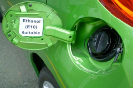 Welke auto's lusten nieuwe E10 benzine?
