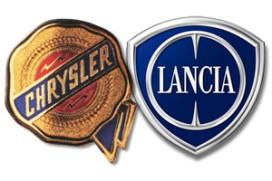 Chrysler en Lancia voegen dealernetwerk samen
