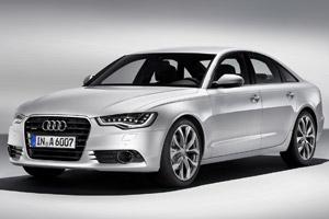 Technisch genieten in nieuwe Audi A6