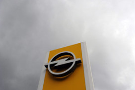 Doek valt voor Opel-fabriek Antwerpen