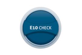 IvDM E10 check geeft brandstofadvies
