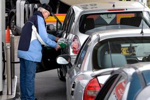 Staat doet schepje bovenop hoge brandstofprijs