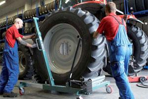 Ronden Banden zoekt samenwerking met autobedrijf (2010-9)