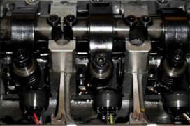 Golf-motor slaat niet aan (2010-9)