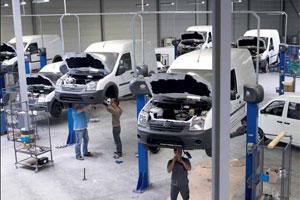 All Green Vehicles focust op elektrische aandrijving (2010-10)