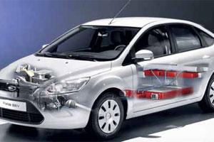 Ford C-Max/Grand C-Max: sportieve ruimte-auto's (2010-11)