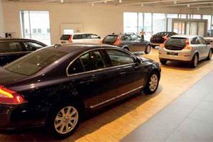 De drive van Volvo-dealer Henk Scholten (2010-11)