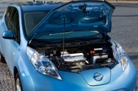 Vraagt De Elektrische Auto Werkelijk Minder Onderhoud