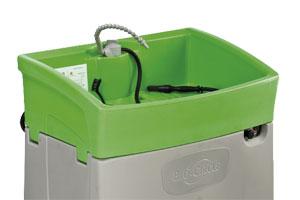 Kroon-Oil: Onderdelen reinigen met natuurkracht