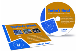 Turbo's Hoet turbodiagnose DVD in AMT
