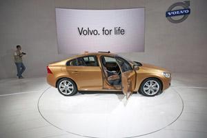 Volvo kondigt miljardeninvesteringen aan