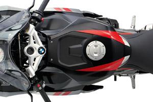E10 schadelijk voor motorfietsen?