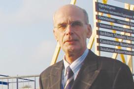 In memoriam: René Visser, Saarloos