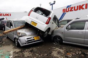 Slechte vooruitzichten Japanse autobouwers