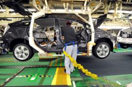 Toyota start productie vanaf 18 april weer op