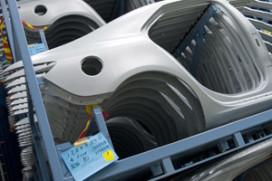 Saab: geld nodig voor opstarten productie