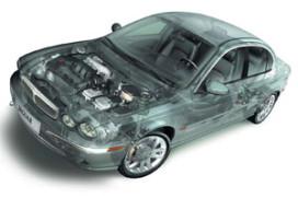 Jaguar X-Type technisch bekeken (2001-07/08)