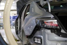 Toeleveranciers: 'Zonder mirakel gaat Saab failliet