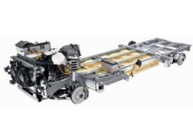 Mercedes en Toyota blikken vooruit (2011-1)