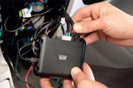 Defa alarmsysteem voor alle voertuigen (2011-1)