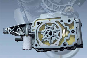Nieuwe Mercedes V6 DI-benzinemotor (2011-1)
