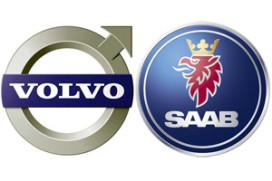 'Volvo heeft belangstelling voor Saab