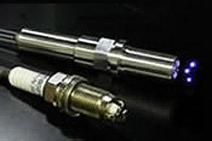 Zuiniger motoren met laserbougie?