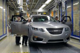 Opstarten productie Saab duurt langer