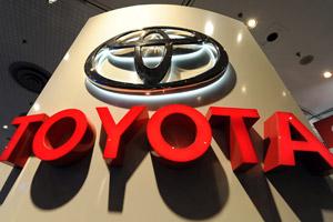 Winst Toyota verdubbeld