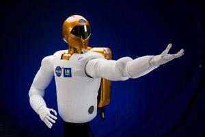 GM en NASA bouwen de ideale robotman