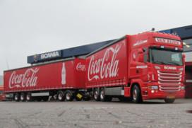 Nederland staat extra lange vrachtwagens toe