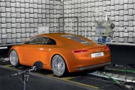 Audi's ambitieuze plannen in elektromobiliteit (2011-2)